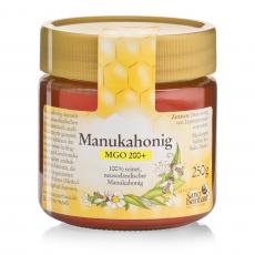 마누카 꿀 MGO200+ 250g