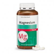 마그네슘 캡슐 340캡슐