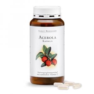아세로라 비타민C 300캡슐