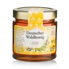 독일제 천연 꿀 500g