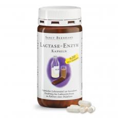락타아제 효소 100캡슐