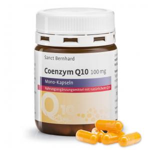 코엔자임 큐텐 Q10 100 mg 모노 캡슐 75EA