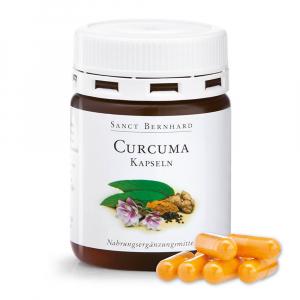 Curcuma (강황) 캡슐 60캡슐