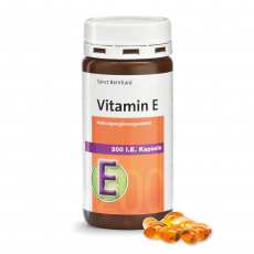 비타민 E (200) I.E.캡슐 (240 캡슐)